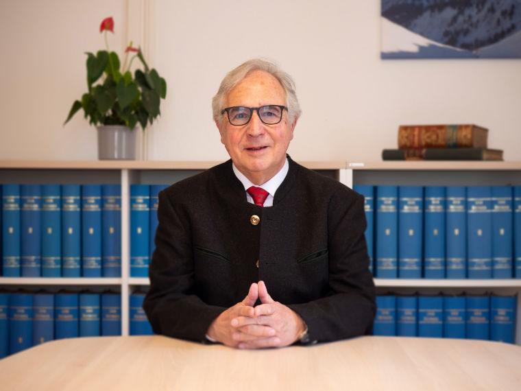 Diplom-Betriebswirt Karl Heinz, Steuerkanzlei Jäkle & Kreuzer in Kempten