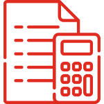 Steuerberatung Icon