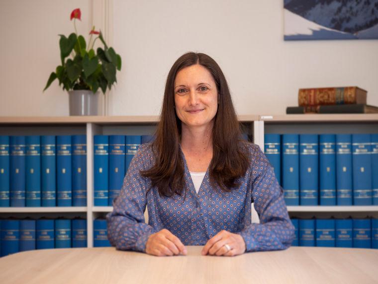 Steuerfachangestellte Elvira Sprovieri, Steuerkanzlei Jäkle & Kreuzer in Kempten